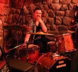 Combo Monaco Drums